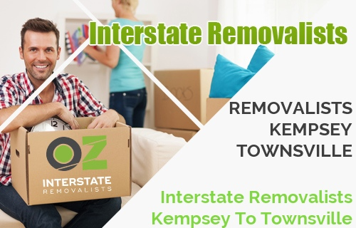 Interstate Removalists Kempsey To Townsville