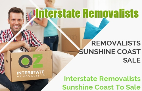 Interstate Removalists Sunshine Coast To Sale