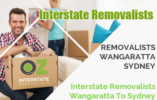 Interstate Removalists Wangaratta To Sydney