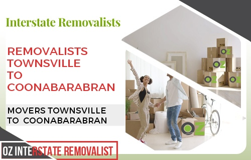 Removalists Townsville To Coonabarabran