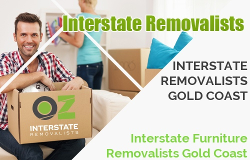 Interstate Removalists Gold Coast