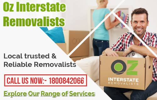 Insterstate Removalists