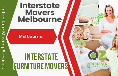 Interstate Movers Melbourne