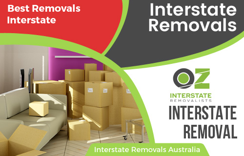 Interstate Removals