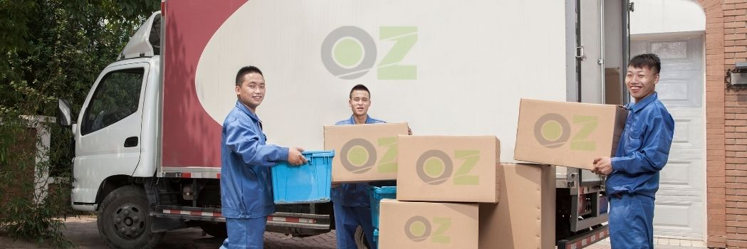 Hiring the Interstate Removalists