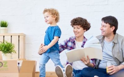 How to Make Your Interstate Move Successful With Kids?