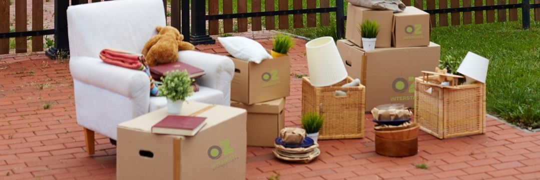 Pack Smartly mover