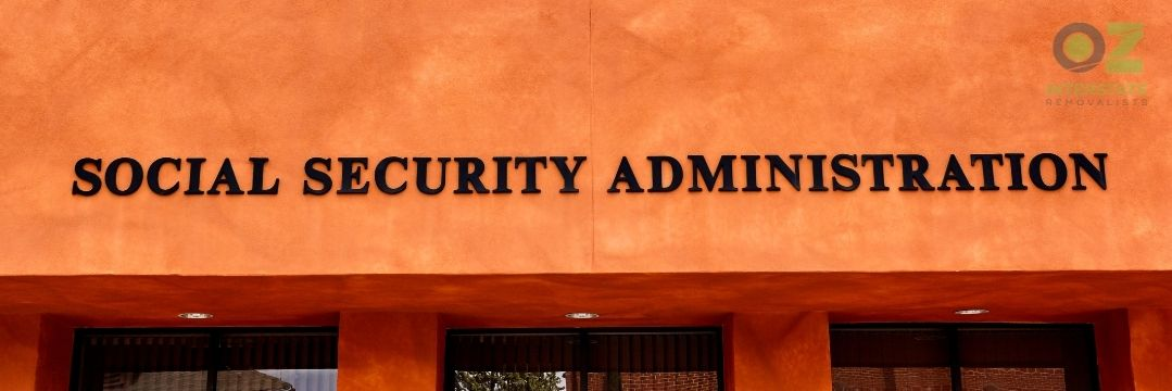 Social Security Administrative Services